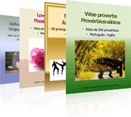 Pacote 4 Livros